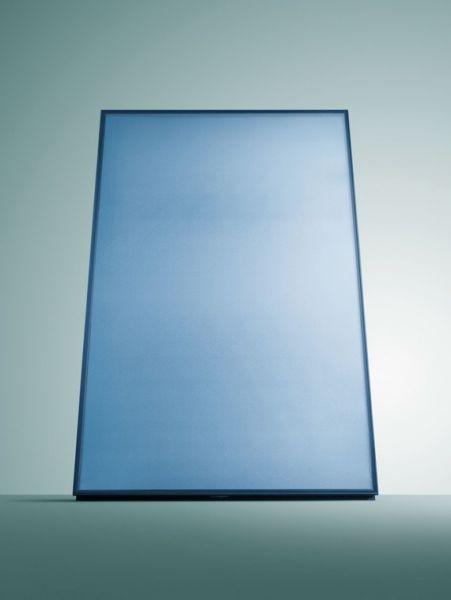 Vaillant Solar-Set 10m2 Aufdach-Ziegel,und Standspeicher 500 inkl.Regelung und Zubehör