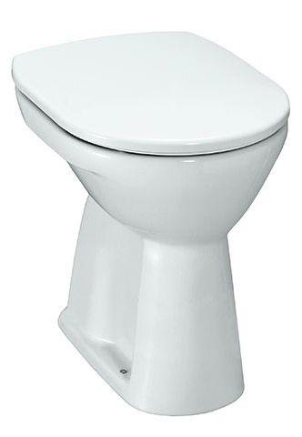 Laufen Pro Stand WC Flach erhöht 2595.7