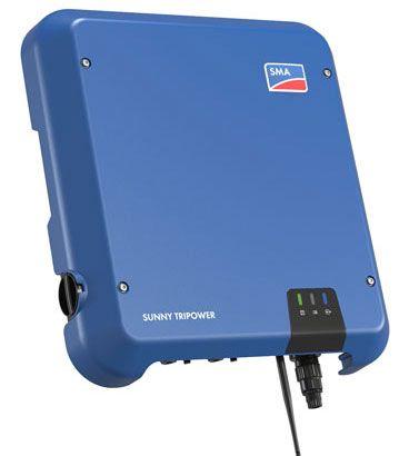 SMA Wechselrichter STP 3.0 Tripower