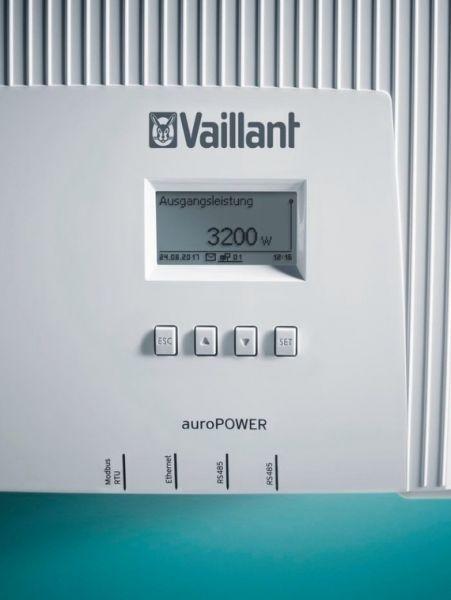 Vaillant PV-Wechselrichter VPVI5000/1