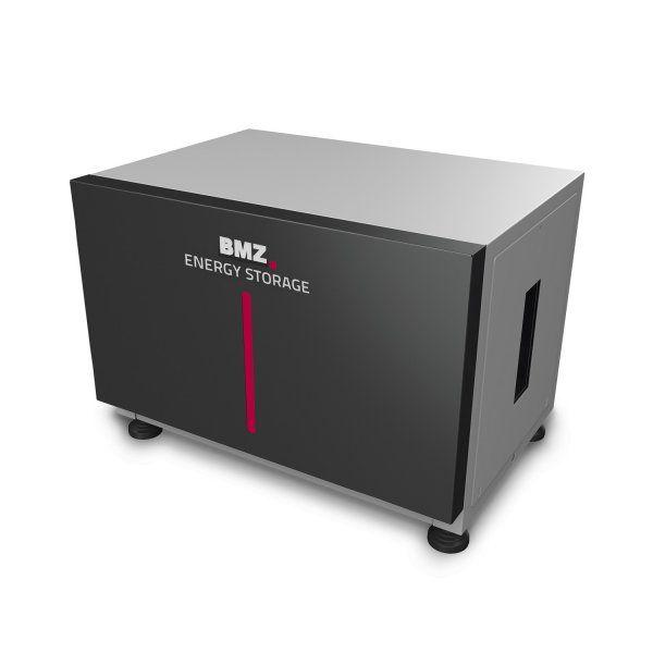BMZ ESS 7.0 Lithium-Ionen-Energiespeicher