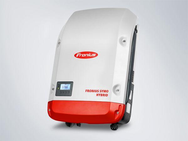 Fronius Hybrid 3.0-3-S PV Wechselrichter