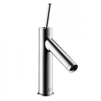 Hansgrohe Philippe Starck Waschtisch Einhandmischer ohne.Ablaufgarnitur, verchromt 10117