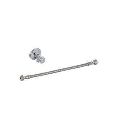 Geberit AquaClean Wasseranschlusset für Unterputzspülkästen ohne Leerrohr 242.553