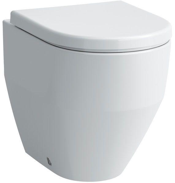 Laufen Pro WC spülrandlos