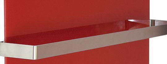 Eyebeam Handtuchhalter 520 mm chrom