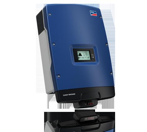 SMA Tripower STP9000TL-20 PV Wechselrichter