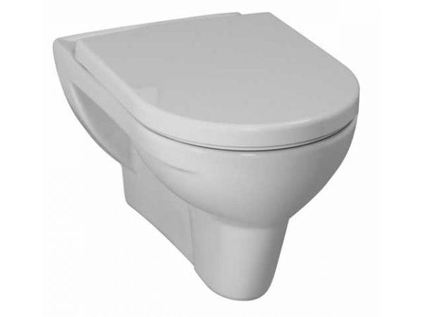 Laufen 2095.1 Pro Wand WC Flachspüler weiß