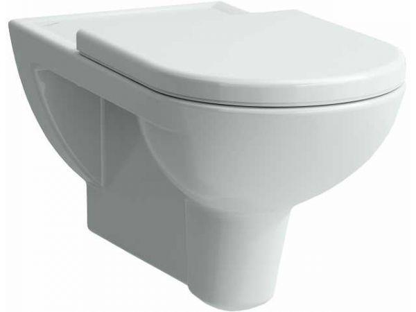 Laufen 2095.4 PRO Liberty Wand-Tiefspül-WC weiß