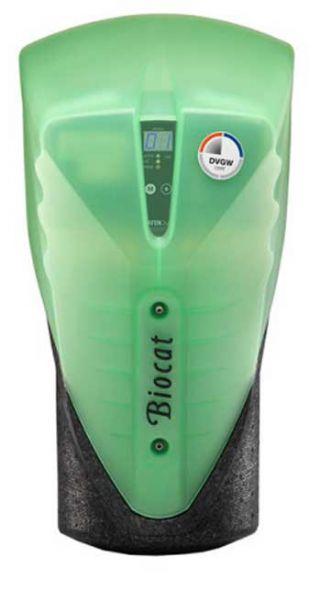 Biocat KS 3000 Entkalkungsanlage