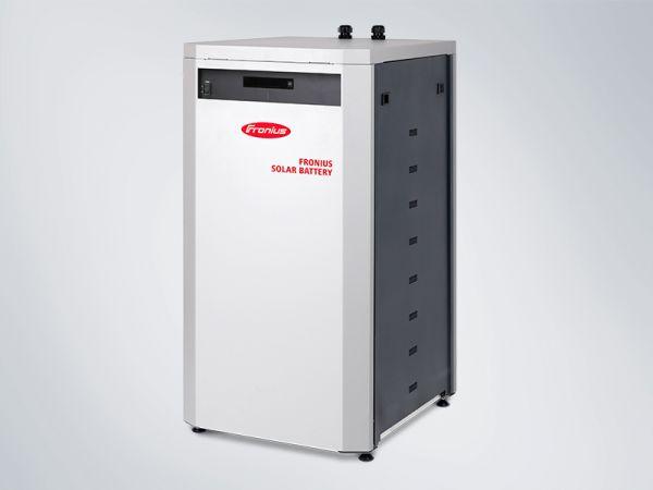 Fronius Solar Battery 6.0 Speicher