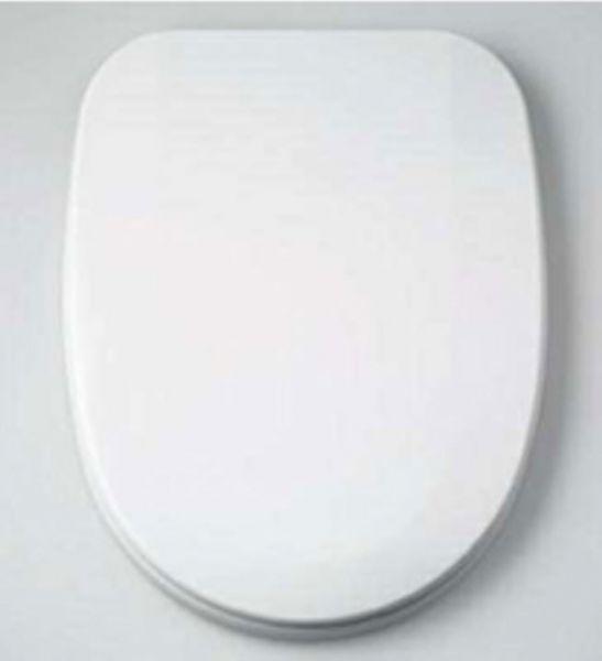 Laufen WC Sitz mit Deckel 9021.0 Object
