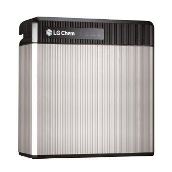 LG Resu 10 Solarstromspeicher