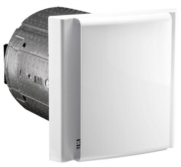 Livento ALM-E2 Wohnraumlüftungsset mit Wärmerückgewinnung mit Zubehör