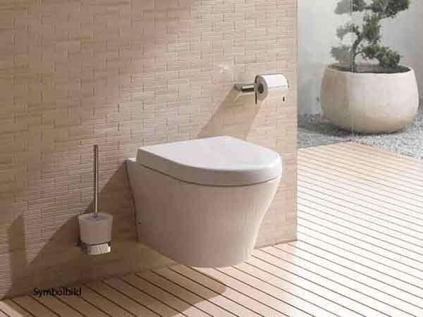 Toto Wand WC MH mit Tornado Flush Technologie