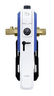 BWT HWS Hauswasserstation DN20