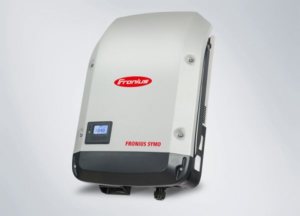 Fronius Symo 4,5 3 S PV Wechselrichter
