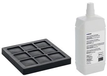 Geberit Set- Aktivkohlefilter und AquaClean Düsenreiniger für AquaClean 8000 240.625