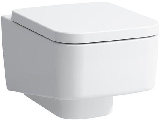 Laufen 2096.1 Wand-Tiefspül-WC PRO S weiss
