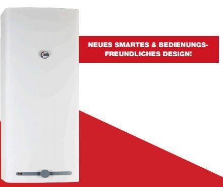 Austria Email EWH 150L, 230V Kompakt Elektrohängespeicher 6 Stunden Aufheizzeit