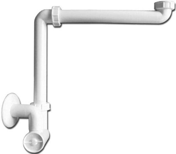 """HL 137/30 Waschtisch-Möbel-Sifon 5/4"""""""