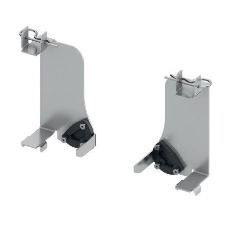 Tece Aufrüstsatz für Tece One Dusch WC für Trockenbau
