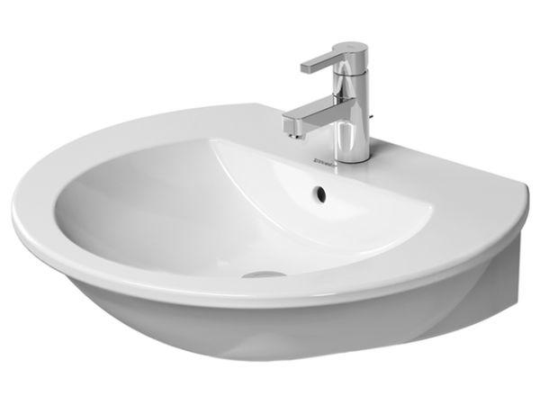 Duravit 262165 Darling New Waschtisch weiß