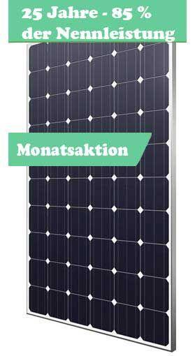 AXIPREMIUM Photovoltaikmodul